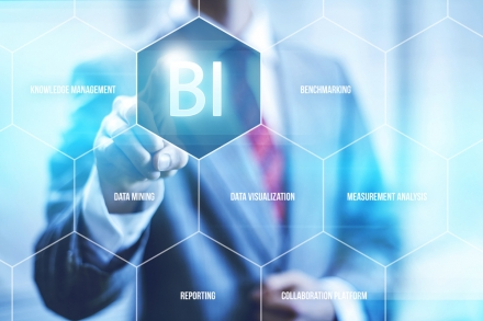 Business Intelligence & Reporting